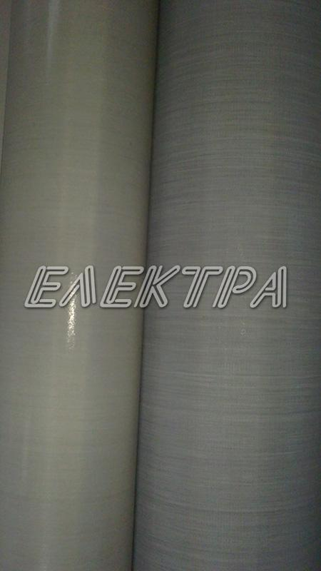 PTFE glass fabric with-witout adhesive layer